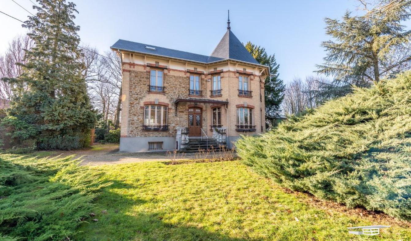 Maison Chevry-Cossigny