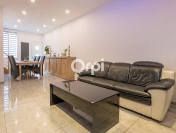 Maison 5 pièces 100,69 m2