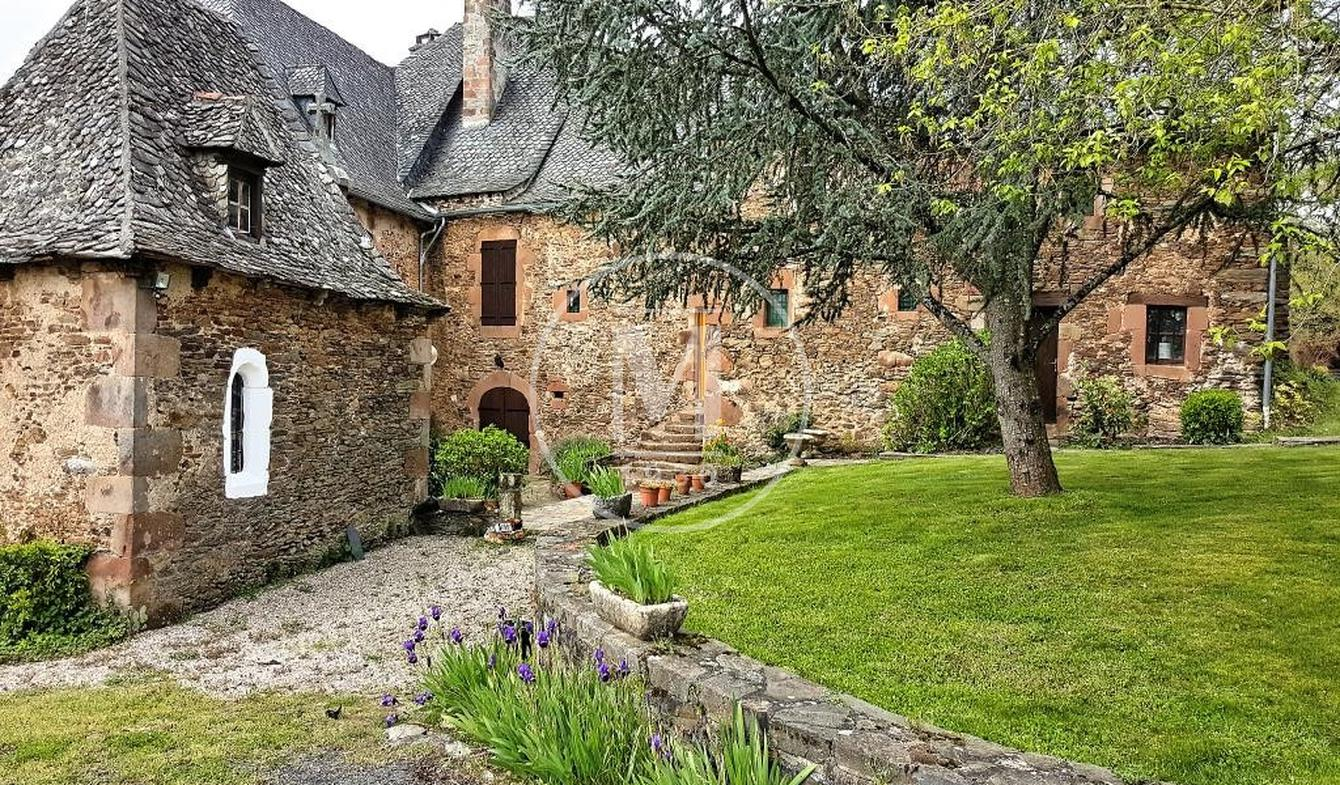 Property Conques