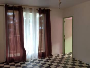 Appartement 5 pièces 78,66 m2