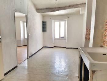 Appartement 3 pièces 45,5 m2