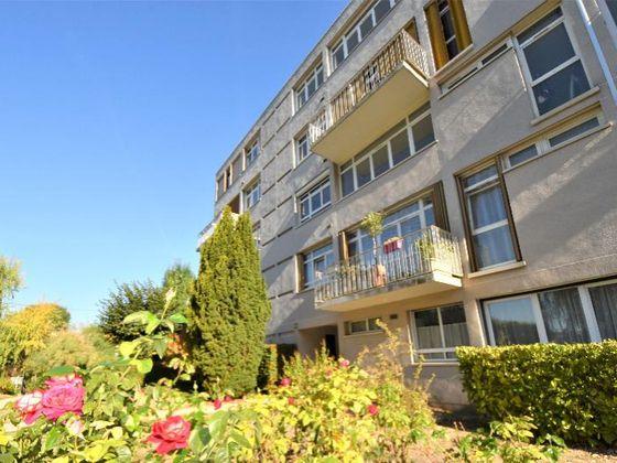 Vente appartement 5 pièces 89 m2