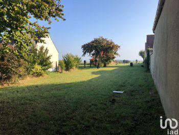 terrain à Umpeau (28)
