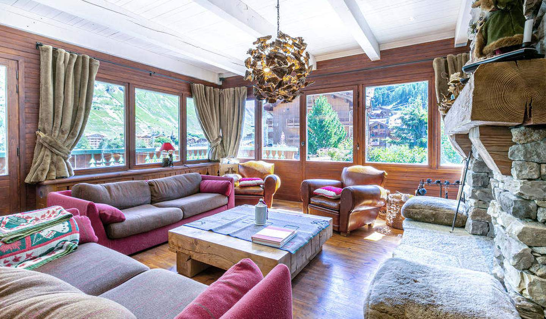 Maison avec piscine Val-d'isere