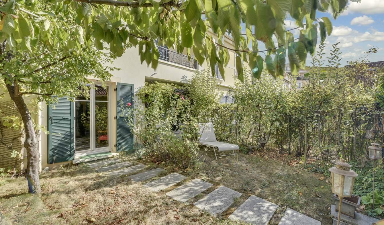 Maison avec terrasse Alfortville