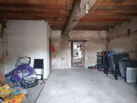 Vente maison 4 pièces 100,42 m2