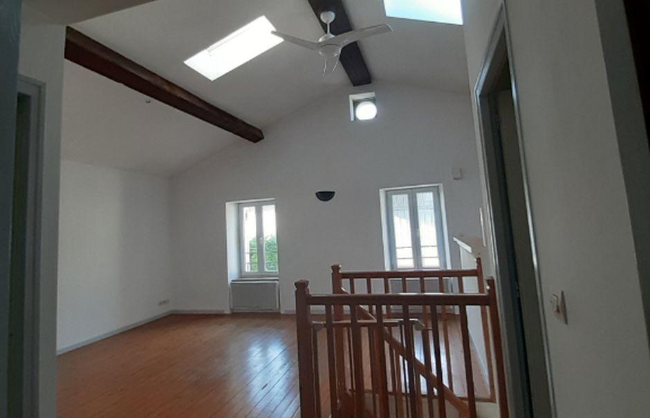 Vente maison 4 pièces 85 m² à Saint-Porchaire (17250), 139 100 €