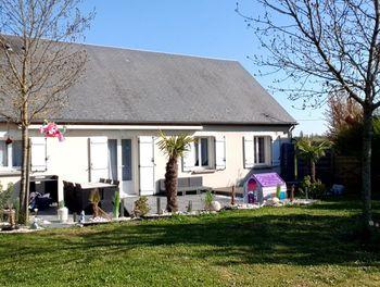maison à Cinq-Mars-la-Pile (37)