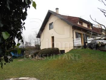 Maison 5 pièces 140,41 m2
