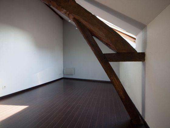Location appartement 2 pièces 31,1 m2
