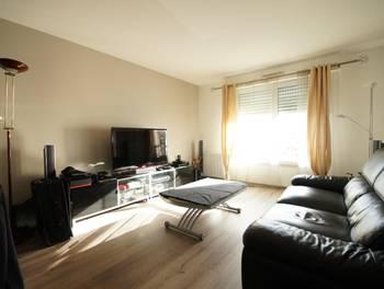Appartement 2 pièces 42,22 m2