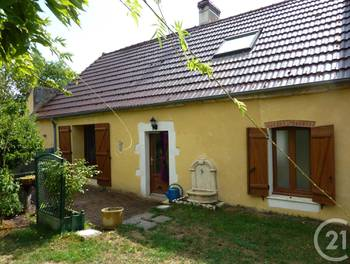 Maison 3 pièces 92,4 m2