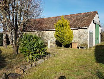 maison à Le Girouard (85)