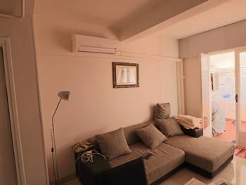 Appartement 2 pièces 41,03 m2