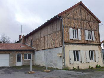 maison à Ambly-Fleury (08)