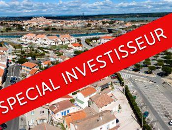 locaux professionels à Fos-sur-Mer (13)