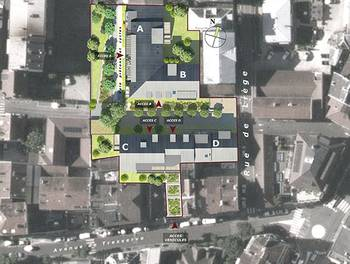 Appartement 3 pièces 67,12 m2