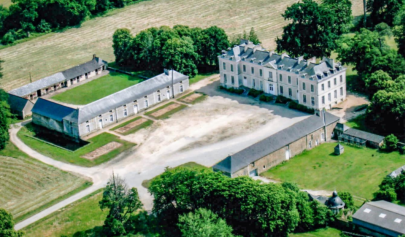 Château Segré