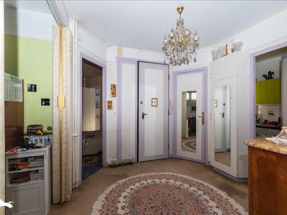 Vente appartement 3 pièces 68,9 m2