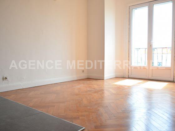 Vente appartement 3 pièces 40,12 m2
