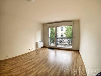 Appartement 2 pièces 51,59 m2