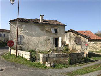 maison à Champagne-et-Fontaine (24)
