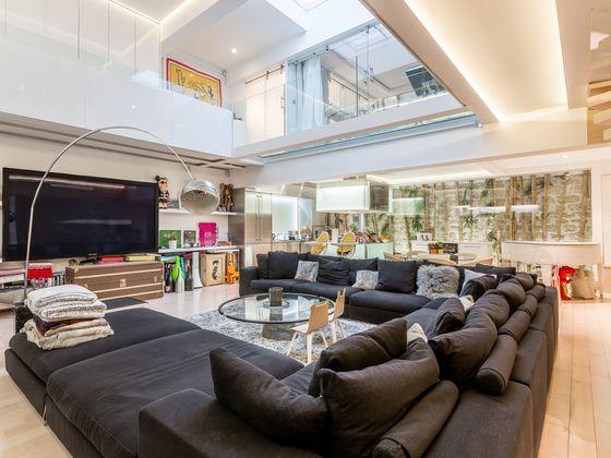 Paris 16ème, Appartement