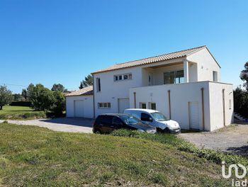 maison à Tornac (30)