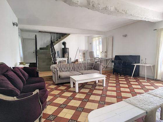 Vente maison 7 pièces 283 m2