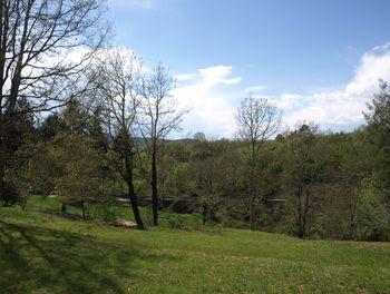terrain à Laurac-en-Vivarais (07)