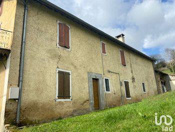 maison à Burg (65)