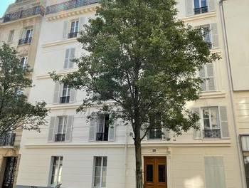 Appartement 2 pièces 39,81 m2