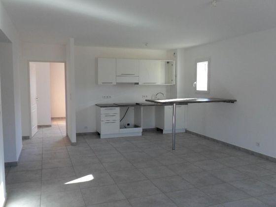 Location appartement 3 pièces 67,1 m2
