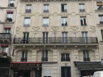 Appartement 2 pièces 25,82 m2