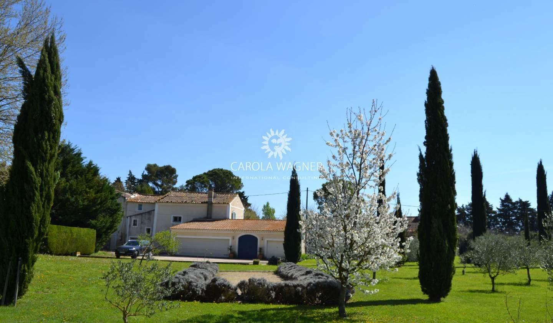 Villa Pernes-les-Fontaines