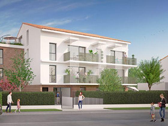 Vente appartement 3 pièces 61,98 m2