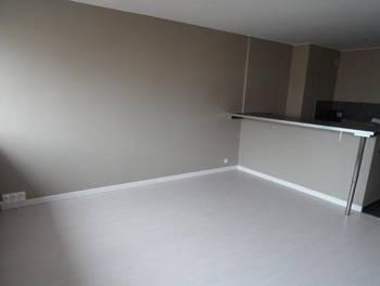 Studio 31,51 m2