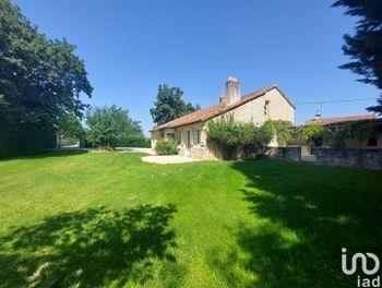 maison à Usson-du-Poitou (86)