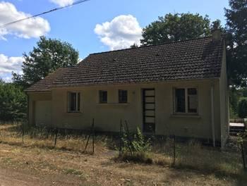 Maison 3 pièces 75,76 m2