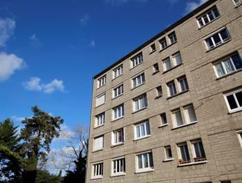 Appartement 4 pièces 67,97 m2
