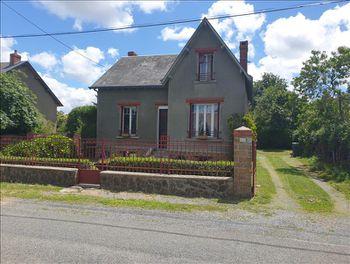 maison à Préveranges (18)