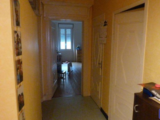Location appartement 4 pièces 134 m2
