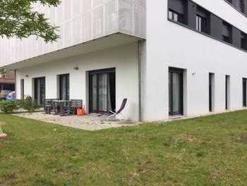 Appartement 4 pièces 91,14 m2