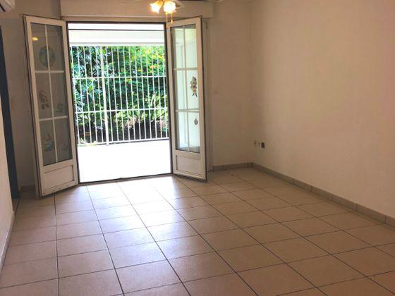 Location appartement 2 pièces 45,15 m2