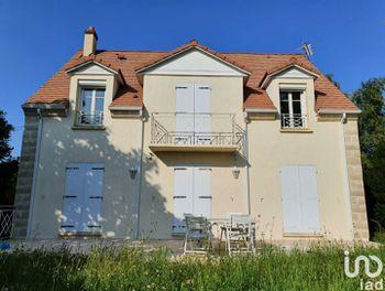 maison à Treuzy-Levelay (77)