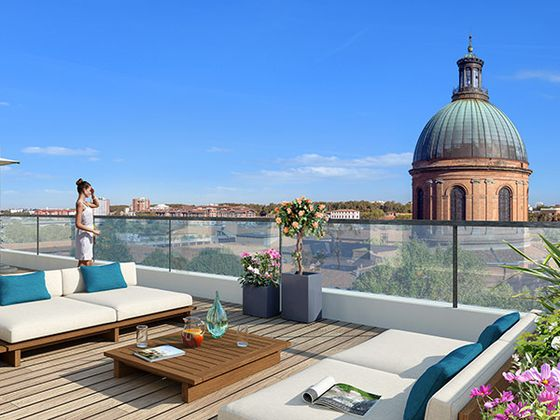 Vente appartement 3 pièces 69,19 m2