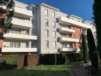 Appartement 2 pièces 41,89 m2
