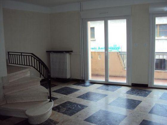 Location appartement 4 pièces 79,46 m2