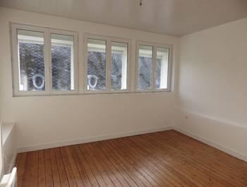 Appartement 2 pièces 29,41 m2