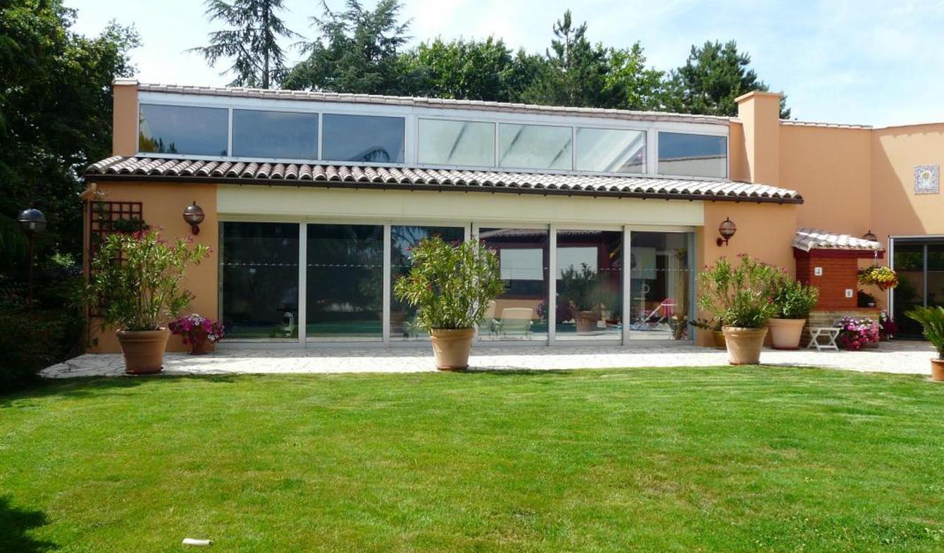 Maison avec piscine Oudon